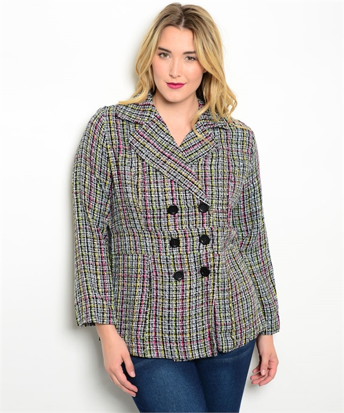 Find great deals on eBay for plus size pink ladies jacket. Shop with confidence.